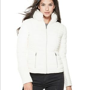 GUESS Aurora Quilted Jacket